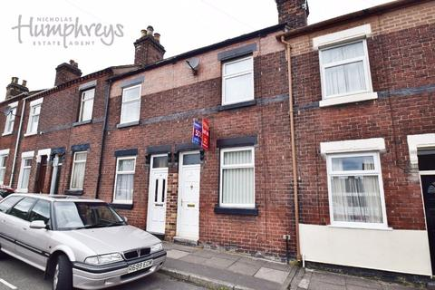 3 bedroom house share to rent - Lovatt Street, Stoke, ST4