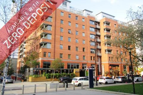 1 bedroom property to rent - The Quadrangle, Lower Ormond Street, Manchester