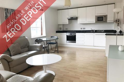 1 bedroom property to rent - The Quadrangle, Lower Ormond Street, Manchester City Centre, Manchester
