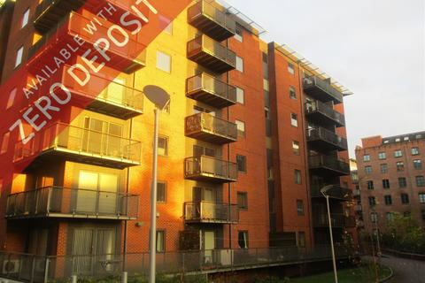 1 bedroom property to rent - The Foundry, 2a Lower Chatham Street, Manchester