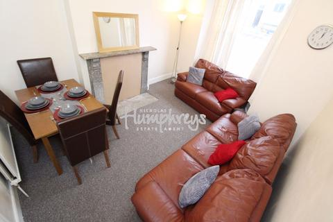 1 bedroom house share to rent - S2 - Holland Place -Available Now
