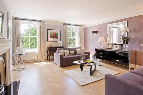 3 bedroom flat to rent - 51 Hans Place, Knightsbridge, London, SW1X