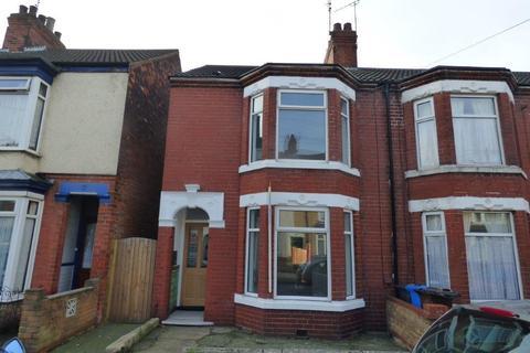 3 bedroom property for sale - Portobello Street, Hull