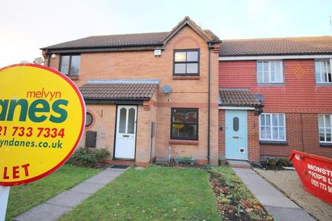 2 bedroom house to rent - Ashwell Drive, Shirley, Solihull