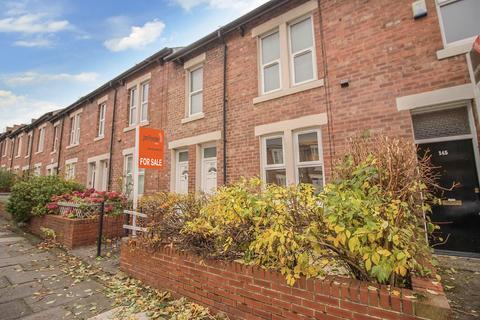 1 bedroom ground floor flat for sale - Hotspur Street, Heaton, Newcastle Upon Tyne