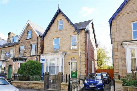 5 bedroom detached house for sale - Harcourt Road, Crookesmoor, Sheffield, S10