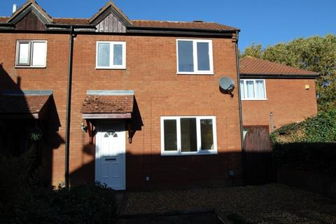 2 bedroom house to rent - West Hunsbury, Northampton