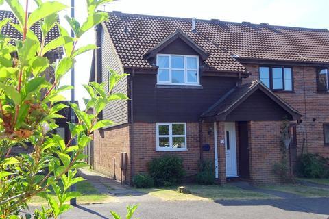 3 bedroom townhouse for sale - Bickley Moss, Oakwood, Derby