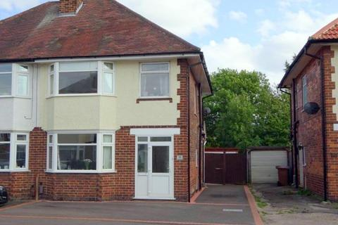 3 bedroom semi-detached house for sale - Farm Drive, Alvaston, Derby
