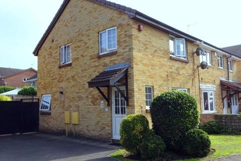 3 bedroom semi-detached house for sale - Besthorpe Close, Oakwood, Derby