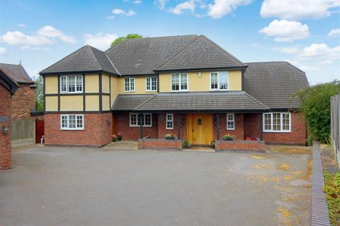 5 bedroom detached house for sale - Pastures Hill, Littleover, Derby
