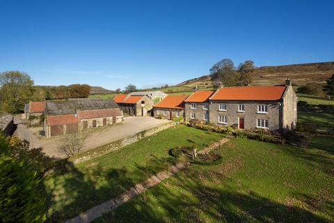 7 bedroom country house for sale - Chop Gate, Middlesbrough