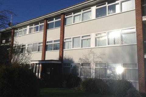 2 bedroom flat to rent - Flat, 37 Riplingham Arlington Avenue, Leamington Spa CV32 5UQ