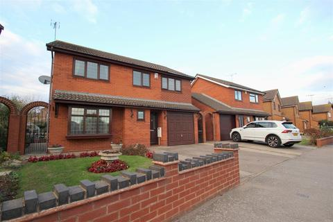 4 bedroom detached house for sale - Shuna Croft, Walsgrave, Coventry, CV2 2RY