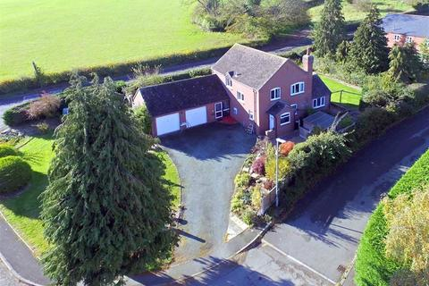 4 bedroom detached house for sale - Coedlan, Coedway, Shrewsbury, Shropshire