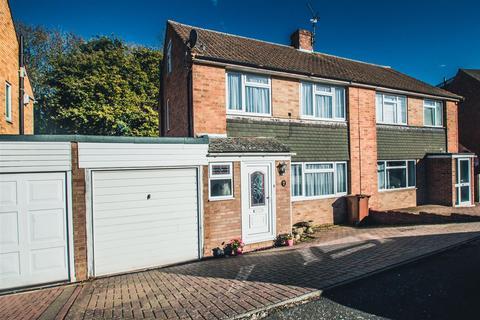 3 bedroom semi-detached house for sale - Hinton Crescent, Hempstead, Gillingham