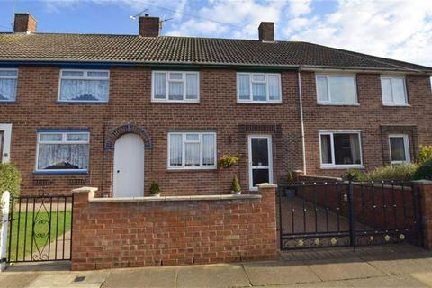 3 bedroom terraced house for sale - Mendip Avenue, Scartho, North East Lincolnshire