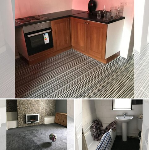 2 bedroom terraced house to rent - 224 Chestnut Street, Ashington, NE63 0QT