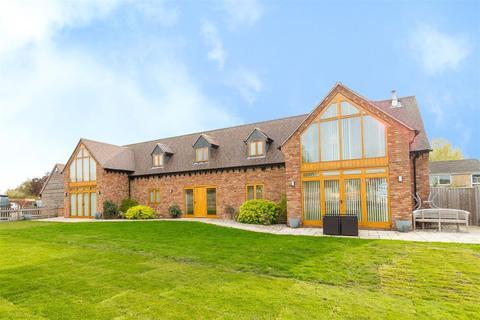 5 bedroom country house for sale - Merton Road, Ambrosden