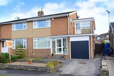 4 bedroom semi-detached house for sale - Rochester Road, Sheffield, Yorkshire