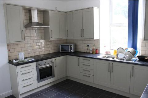 9 bedroom property to rent - 22a Brocco BankHunters BarSheffield