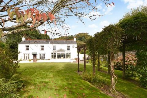 4 bedroom detached house for sale - Pennys Lane, Par, Cornwall, PL24