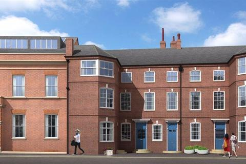 Studio to rent - 14a New Street (House 7 Room 3) Leicester LE1 5NE