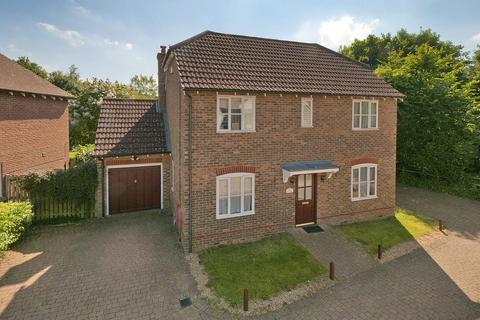 4 bedroom detached house to rent - Wheeler Place, Kings Hill, ME19 4HH