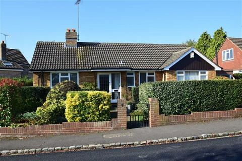3 bedroom bungalow for sale - Gurney Close, Caversham Heights, Reading