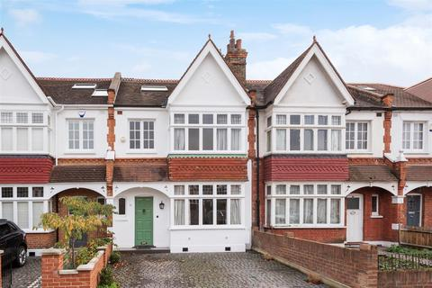 5 bedroom house for sale - Hotham Road, Putney