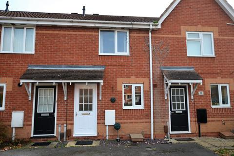 2 bedroom terraced house to rent - St. Pancras Way, Derby