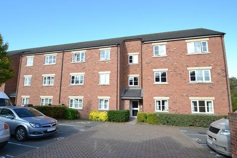 2 bedroom apartment for sale - Chancery Court, Newport, TF10 7GA