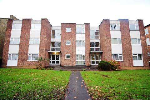 2 bedroom ground floor flat for sale - Ashburnham Road, Bedford
