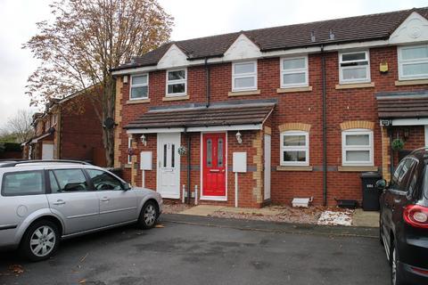 2 bedroom terraced house to rent - Kettlebrook Road, Kettlebrook