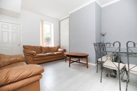 4 bedroom terraced house to rent - Warwick Street, Heaton, NE6