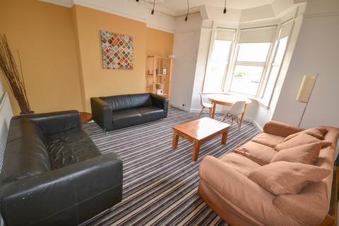 6 bedroom terraced house to rent - Rothbury Terrace, Heaton, NE6
