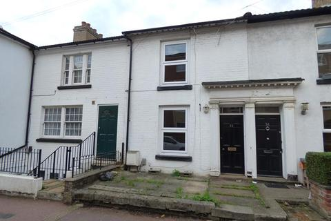 2 bedroom terraced house for sale - Marsham Street, Maidstone, Kent, ME14 1HG