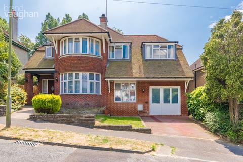 5 bedroom detached house for sale - Varndean Gardens, Brighton, BN1