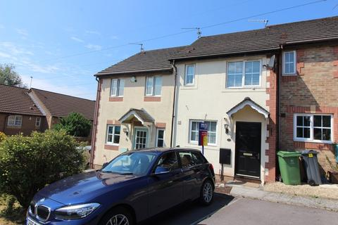 2 bedroom terraced house to rent - Skibereen Close, Pontprennau