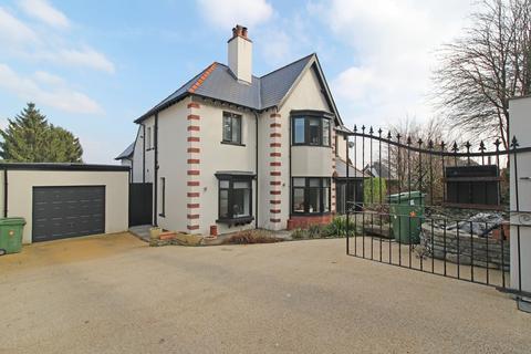 4 bedroom detached house to rent - Windsor Road, Radyr