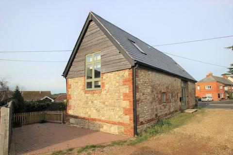2 bedroom barn conversion for sale - Church Road, Havenstreet
