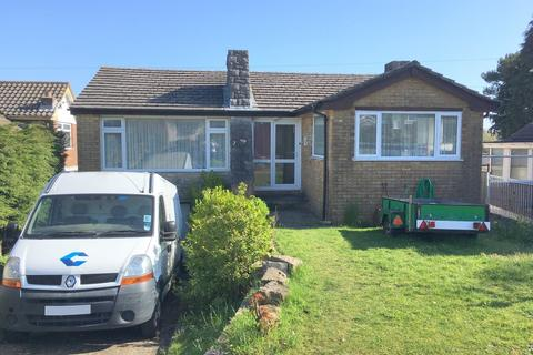 3 bedroom detached bungalow for sale - Plemont Close, Parkstone, Poole