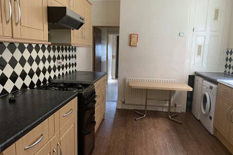 5 bedroom terraced house to rent - Tennyson Road, Southampton