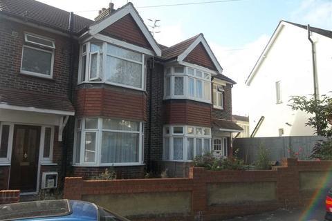 3 bedroom semi-detached house to rent - Hertford Road, Brighton