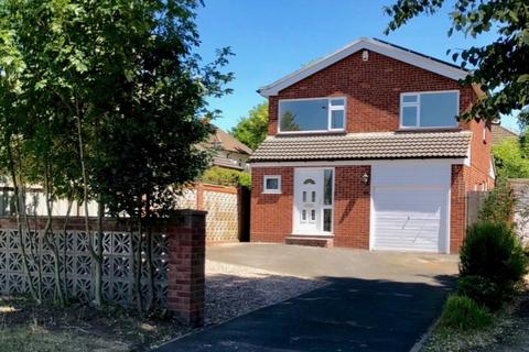 4 bedroom detached house for sale - Comberford Road, Tamworth