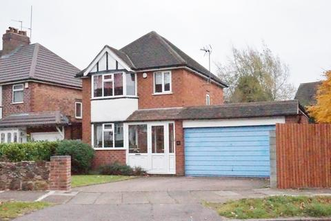 3 bedroom detached house for sale - Woodcote Road, Birmingham
