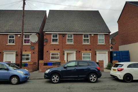 3 bedroom townhouse for sale - Humber Street, Cheetham Hill