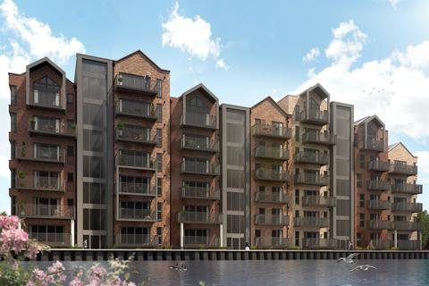 1 bedroom apartment for sale - Rivermill Loft,  Abbey Road, Barking, London, IG11