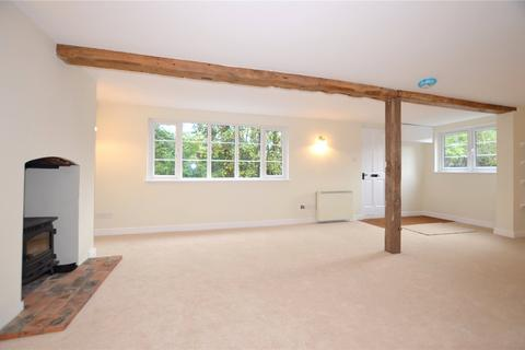 3 bedroom detached house to rent - Milton Lilbourne, Milton Lilbourne, Wiltshire, SN9
