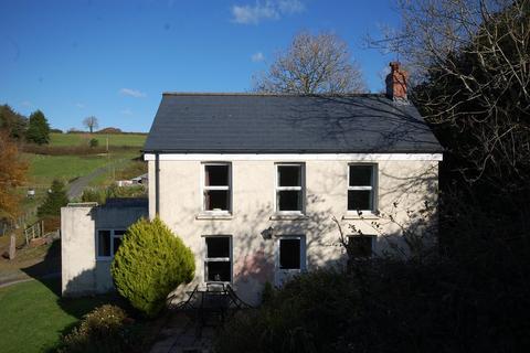 4 bedroom cottage for sale - Springwells, Summerhill, Amroth